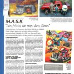 Article journal MASK