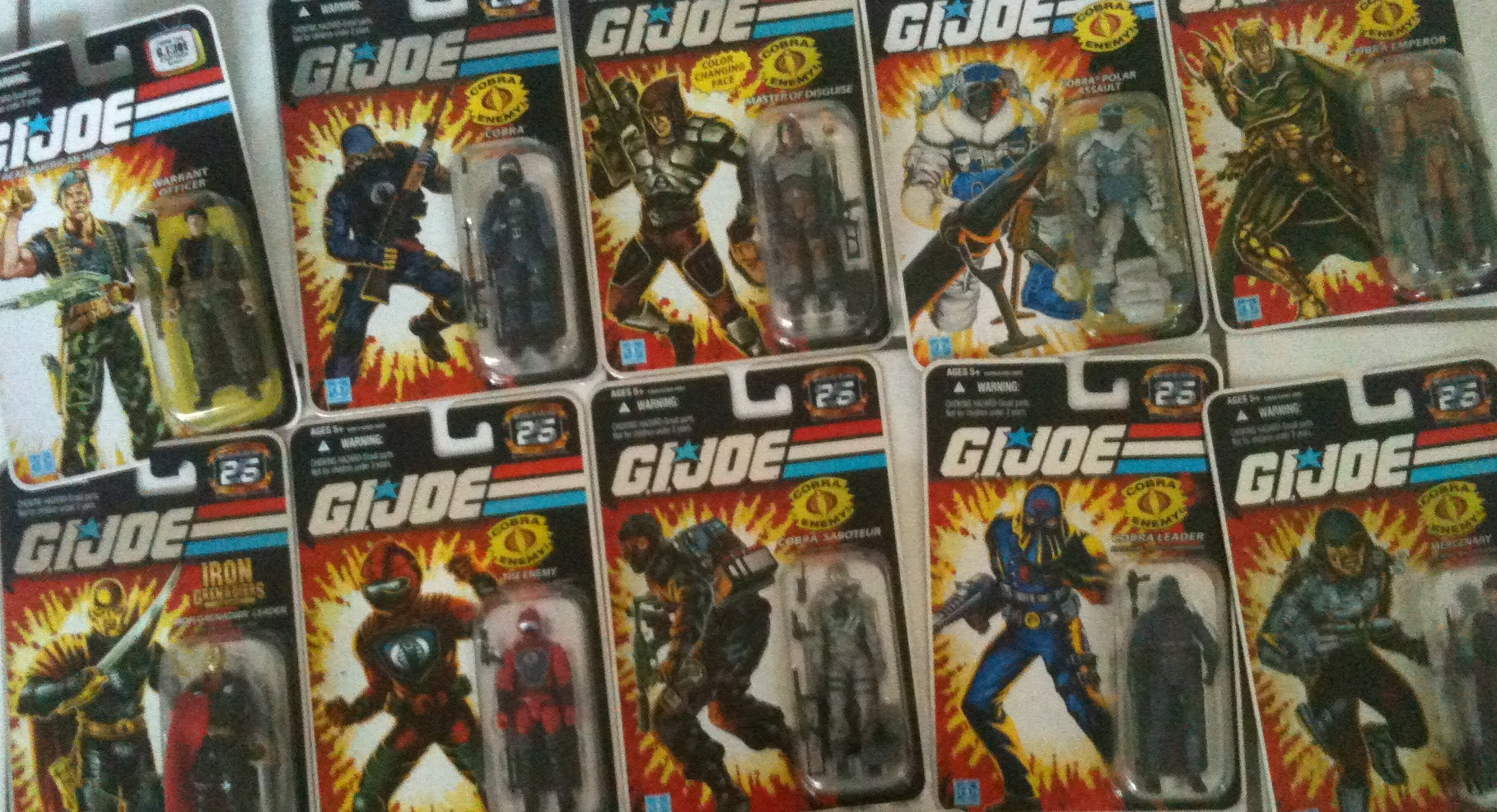 figurine g i joe