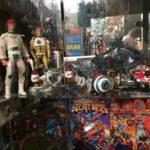 Autres jouets et figurines