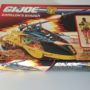 GI JOE DARKLON'S EVADER MISB