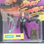 STREET FIGHTER GUILE